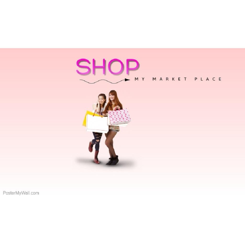 Shop My Marketplace