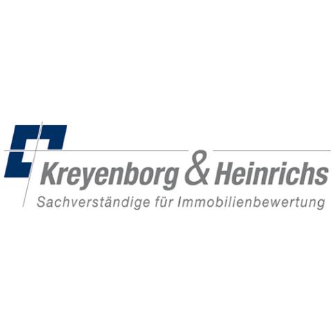 Bild zu KREYENBORG & HEINRICHS Sachverständige für Immobilienbewertung GbR in Münster