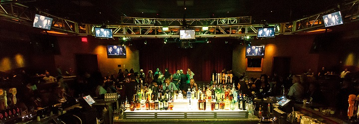 Tukut Lounge at San Manuel Casino