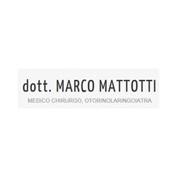 Mattotti Dr. Marco Otorinolaringoiatra