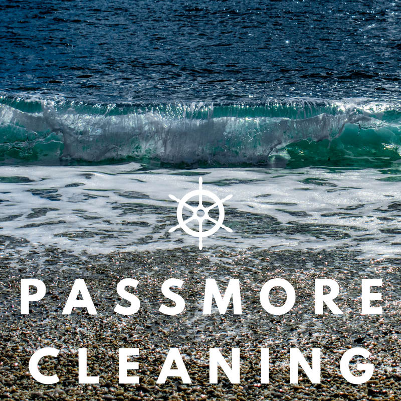 Passmore Cleaning - Falmouth, Cornwall TR11 3QA - 07715 284451 | ShowMeLocal.com