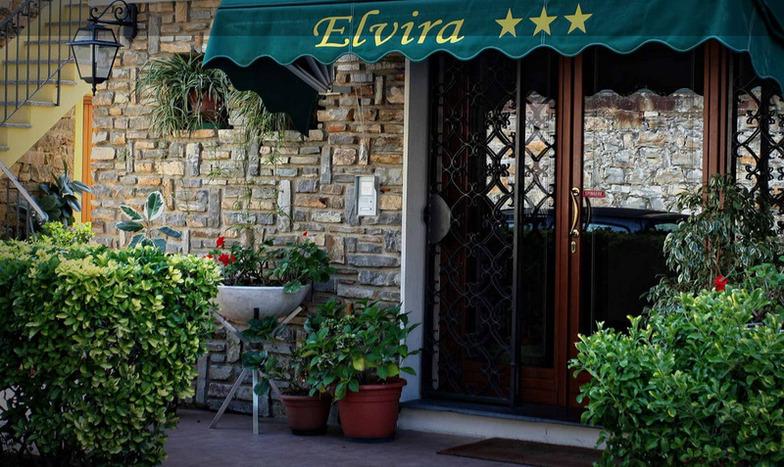 Residence Elvira