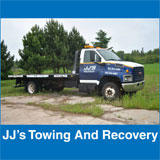 JJ's Towing And Recovery