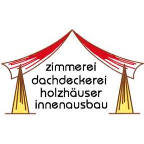 Bild zu Zimmerei & Dachdeckerei Göttlinger in Frasdorf
