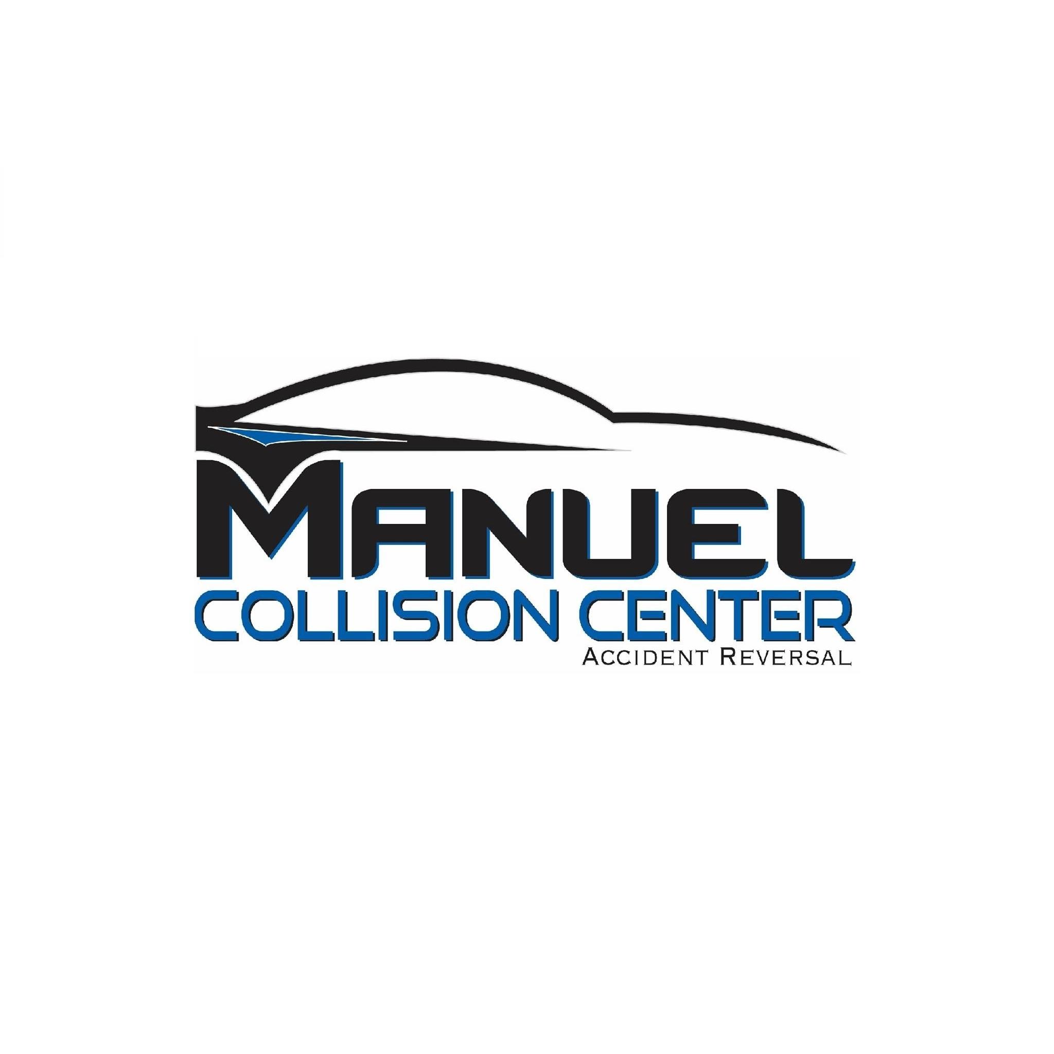 Manuel Collision Center