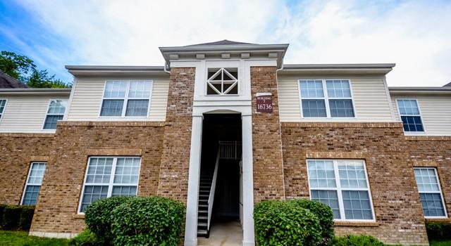 Ashley Place Apartments image 1
