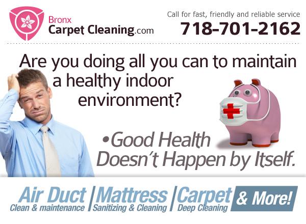Carpet Cleaning Bronx image 0