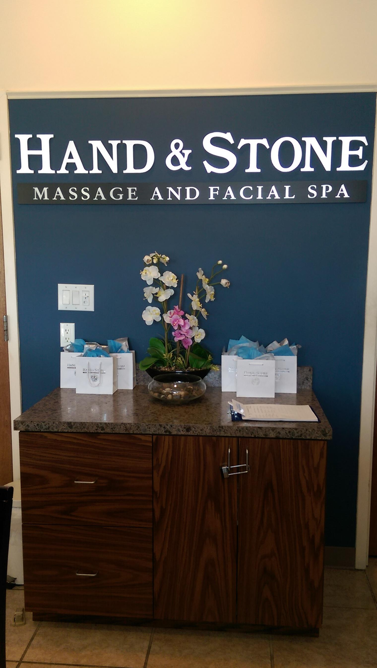 Hand & Stone Massage and Facial Spa Coupons East Windsor ...