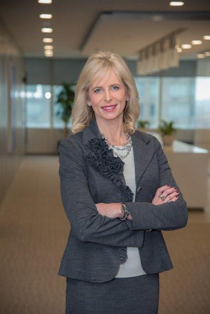 Photo of Jennifer D Hartmann - Morgan Stanley