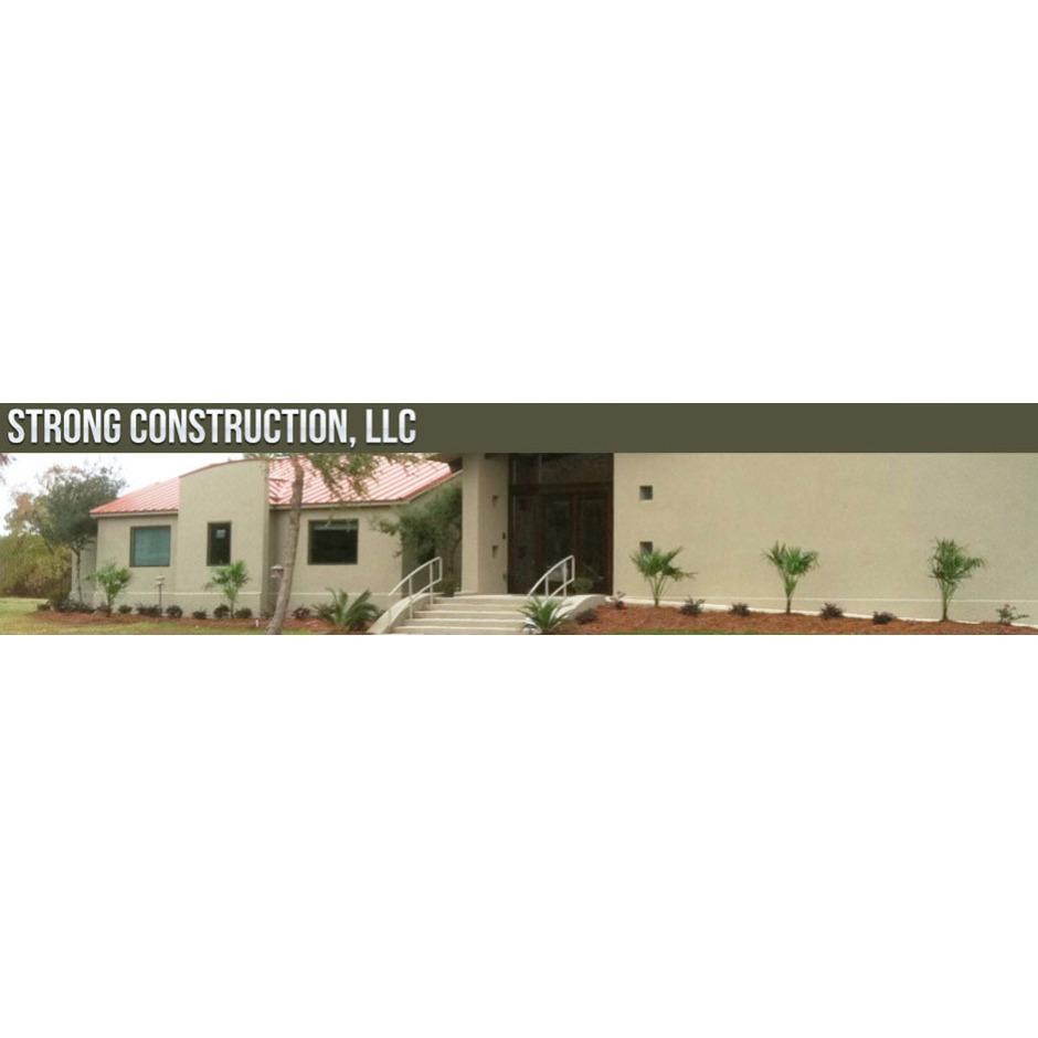 Strong Construction, LLC - New Iberia, LA - General Contractors