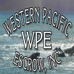 Western Pacific Escrow