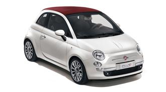 Fiat Peeters Autobedrijf P J