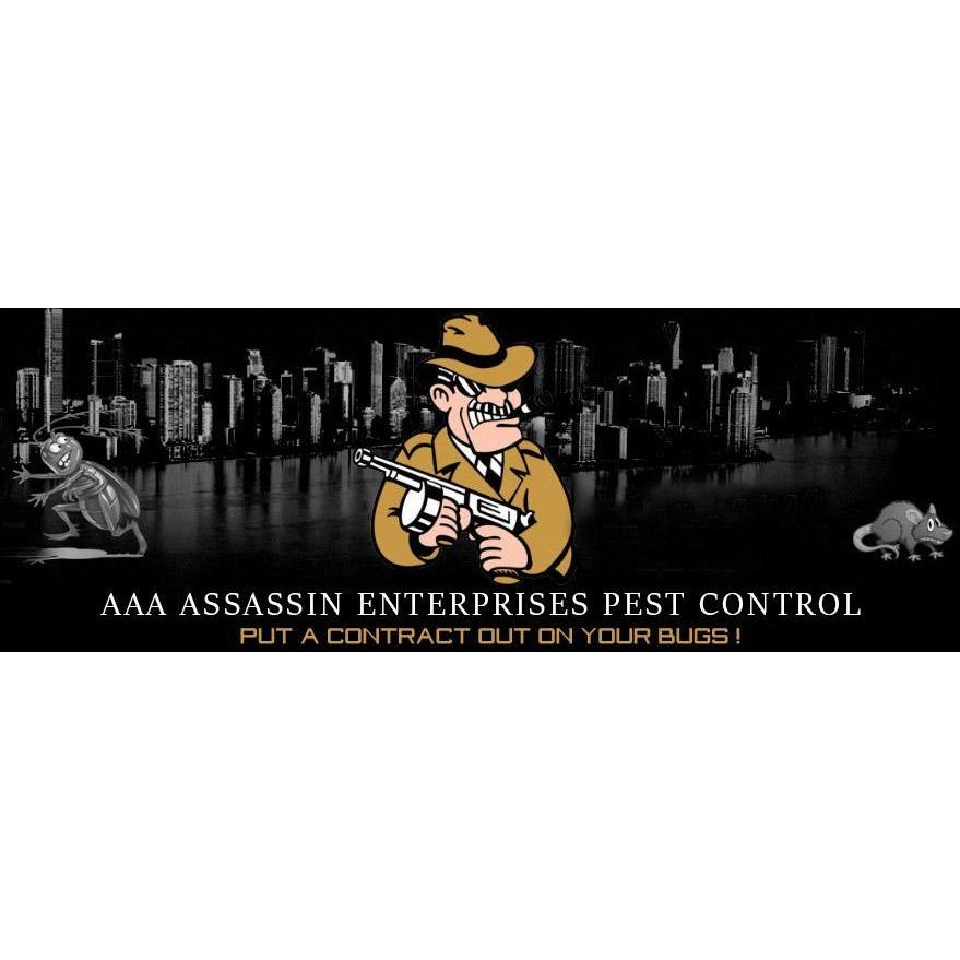 AAA Assassin Enterprises Pest Control