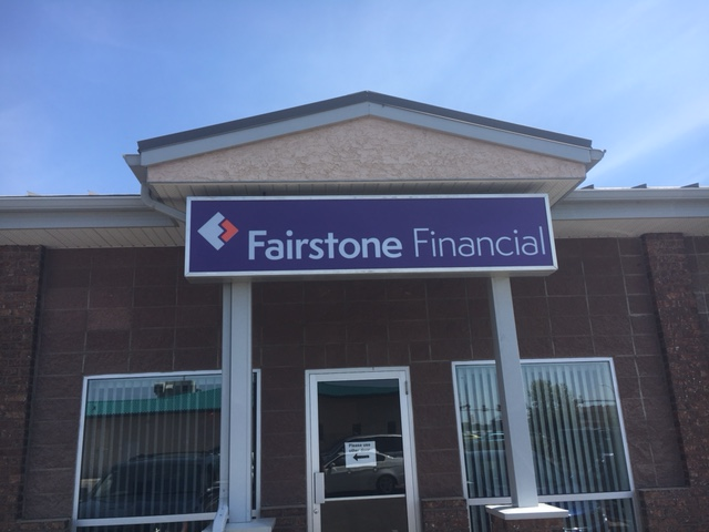 Fairstone in Medicine Hat
