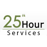 25th Hour Services- Handyman Services