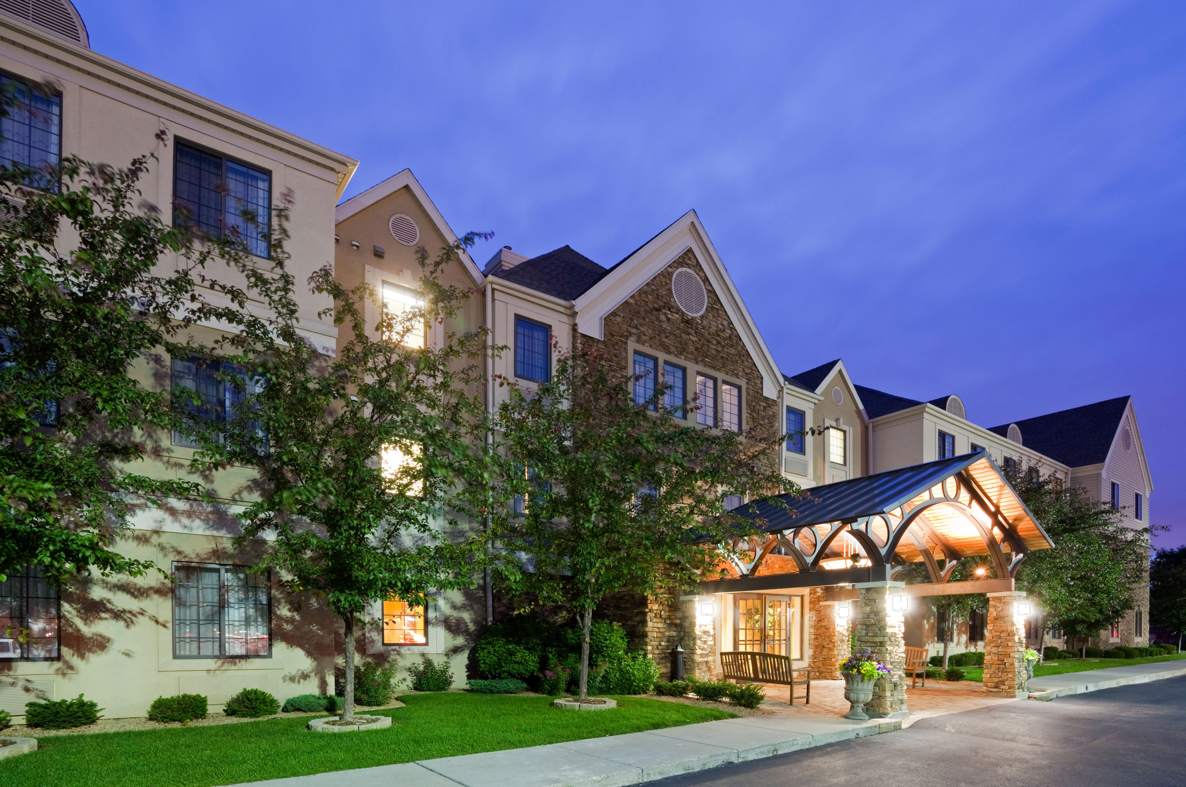 Staybridge Suites Eagan Arpt South Mall Area Eagan Minnesota Mn