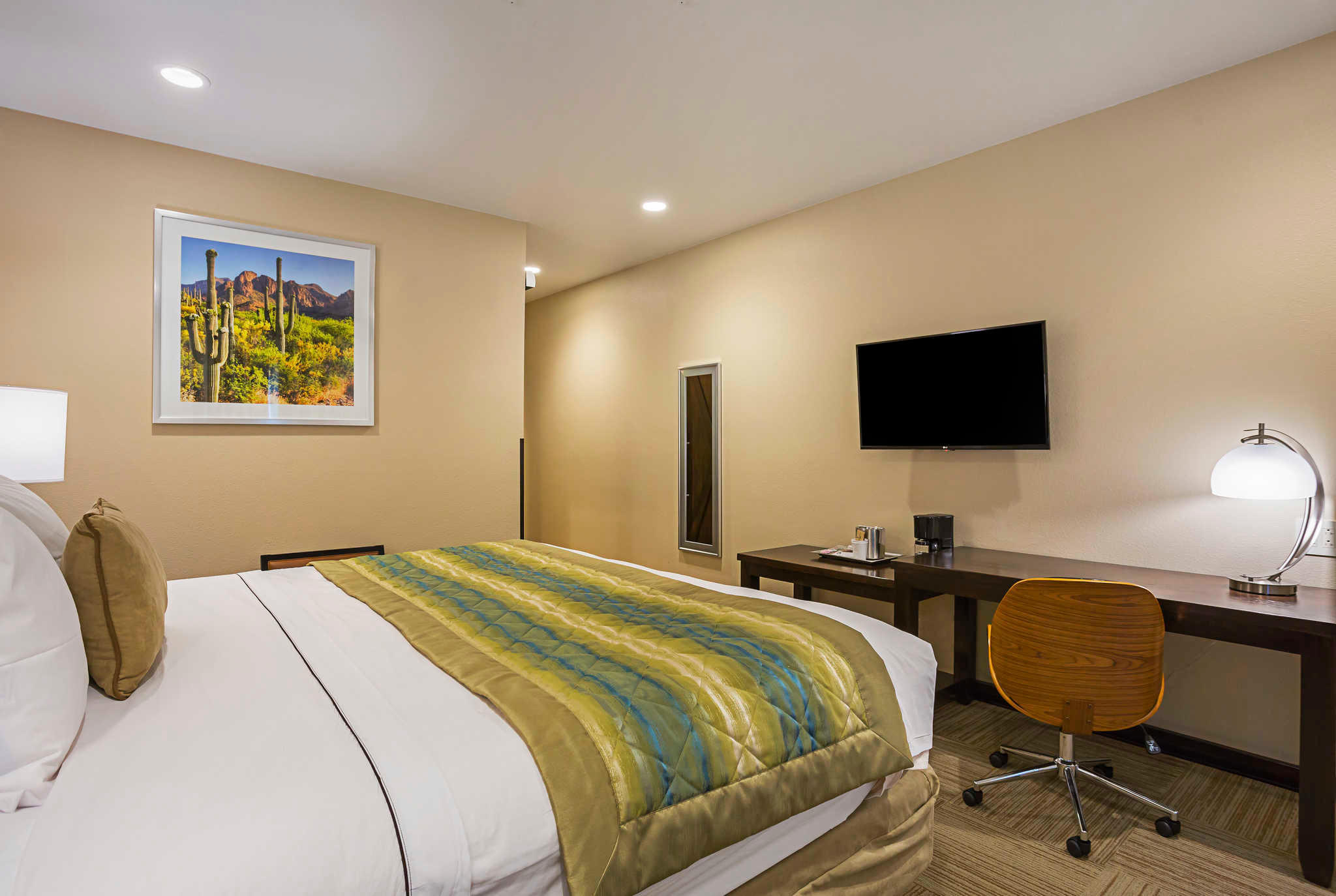Hotels Near Sunland Park Casino