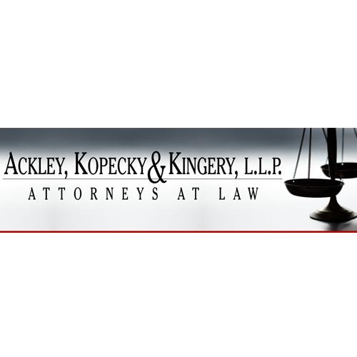 Ackley Kopecky & Kingery, L.L.P. Attorneys At Law - Cedar Rapids, IA - Attorneys