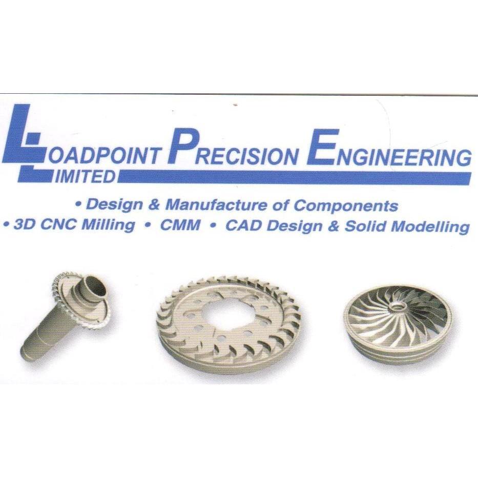 Loadpoint Precision Engineering Ltd - Wimborne, Dorset BH21 7RB - 07871 165807 | ShowMeLocal.com