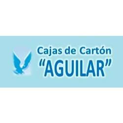 Cajas De Cartón Aguilar