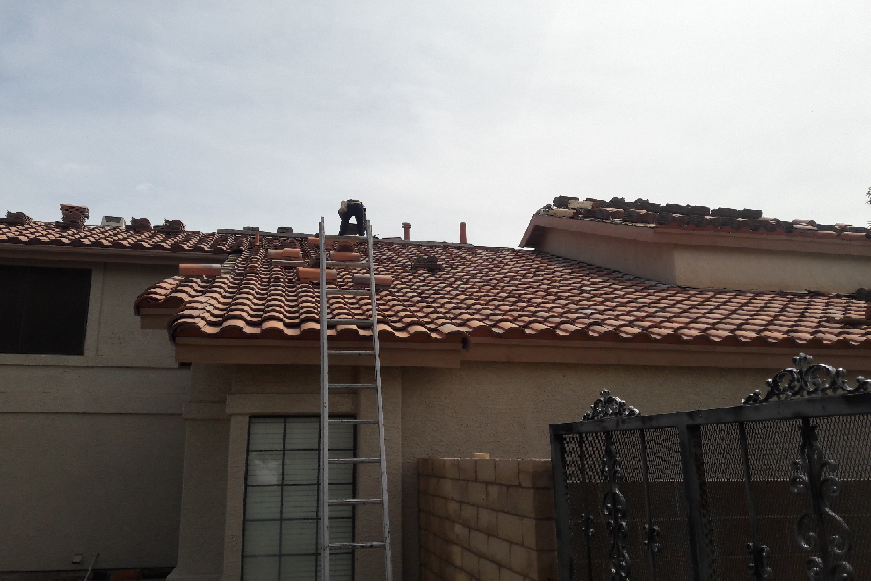 Discount Roofing Of Nevada North Las Vegas Nevada Nv