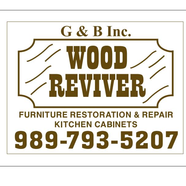 Wood Reviver Saginaw Michigan Mi