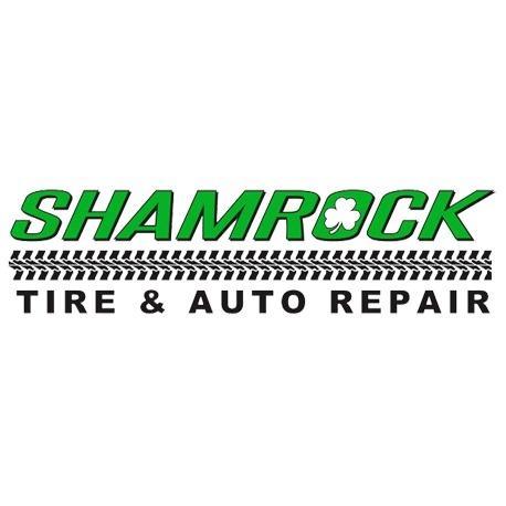 Shamrock Tire & Auto Repair - Tulsa, OK 74146 - (918)627-7353   ShowMeLocal.com