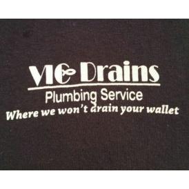 Vic Drains - San Diego, CA - Plumbers & Sewer Repair