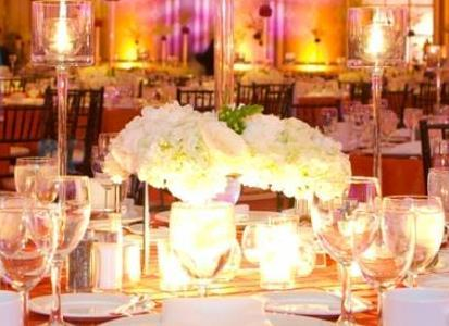 Trendy Decor & Linens, Events With Style!