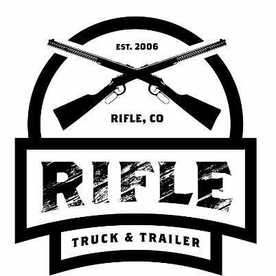 Rifle Truck & Trailer