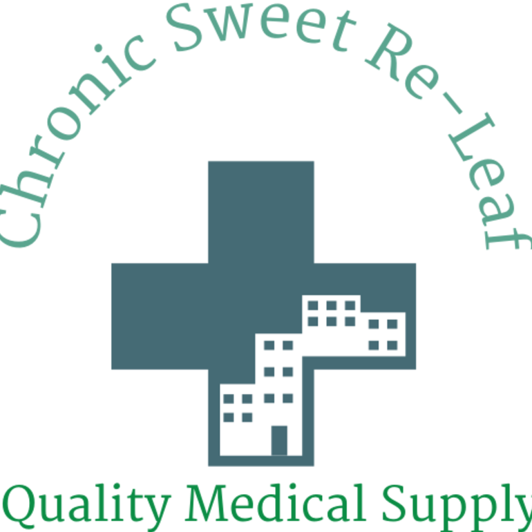 Chronic Sweet Re-Leaf