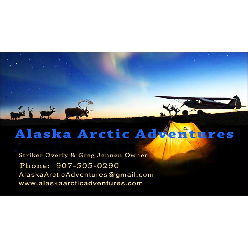 Alaska Arctic Adventures