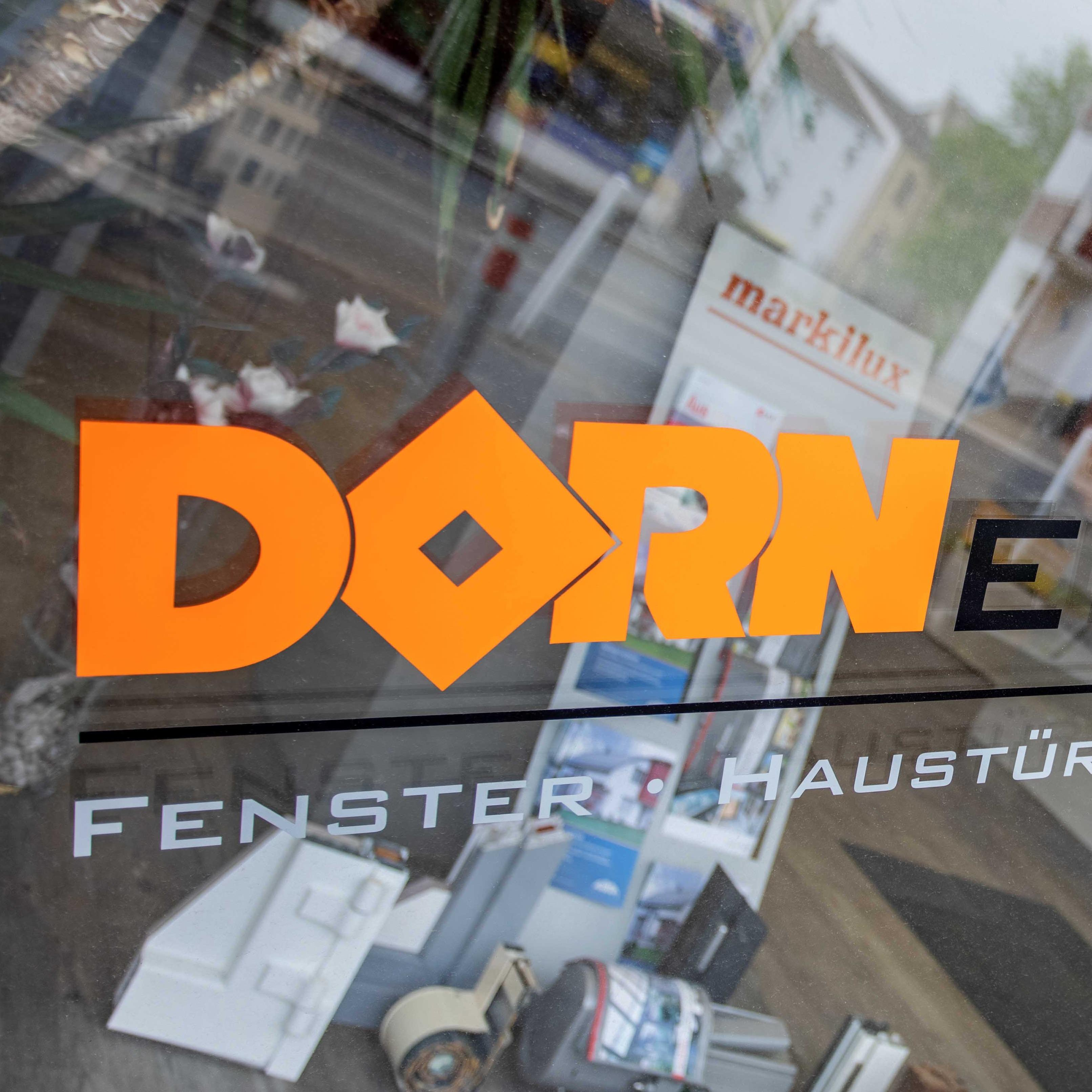Bild zu Dorn elemente-bau e.K in Essen