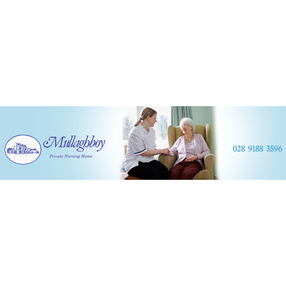 Mullaghboy Private Nursing Home - Donaghadee, County Down BT21 0PQ - 02891 883596 | ShowMeLocal.com