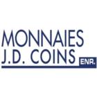 Monnaie JD Coin