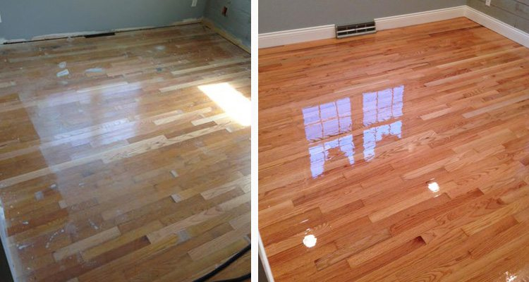 Brooks hardwood floors elkland missouri mo for Missouri hardwood flooring