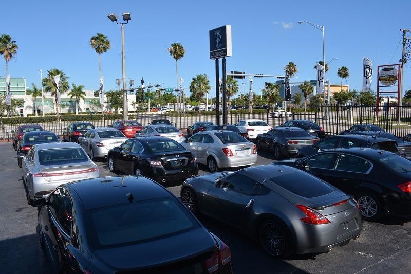 Luxury Car Repair Shops In Miami Fl