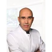 Bild zu Dr. Ali Esmaaiel in Hameln