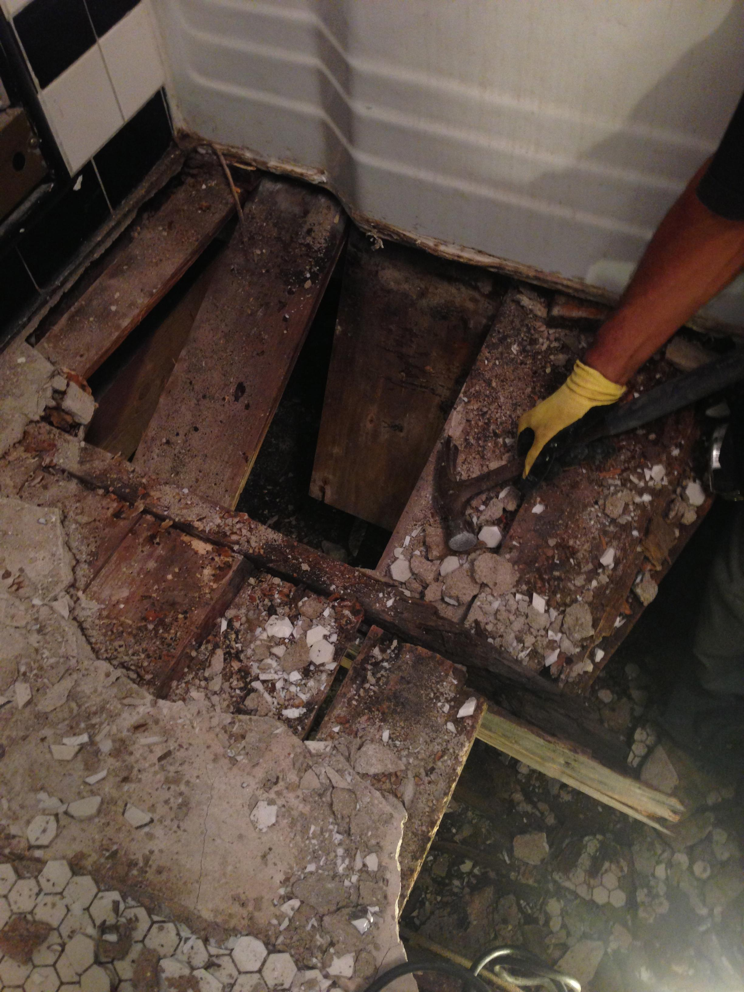J&M Foundation Repair and Drainage Solution