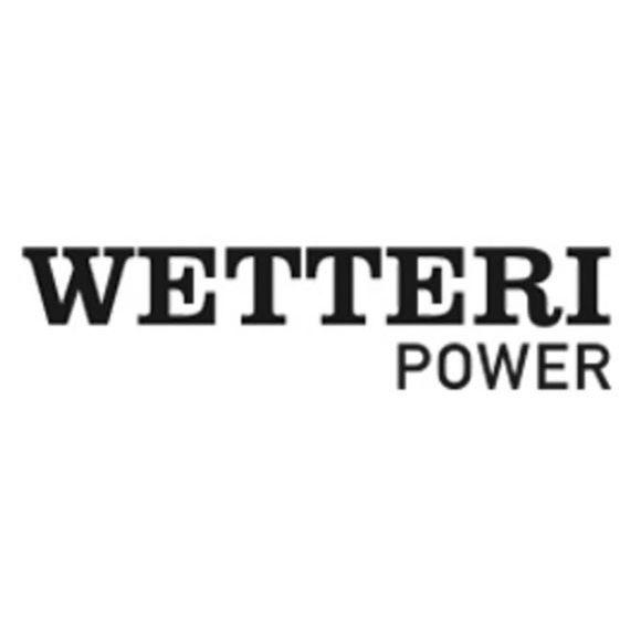 Wetteri Power Oy