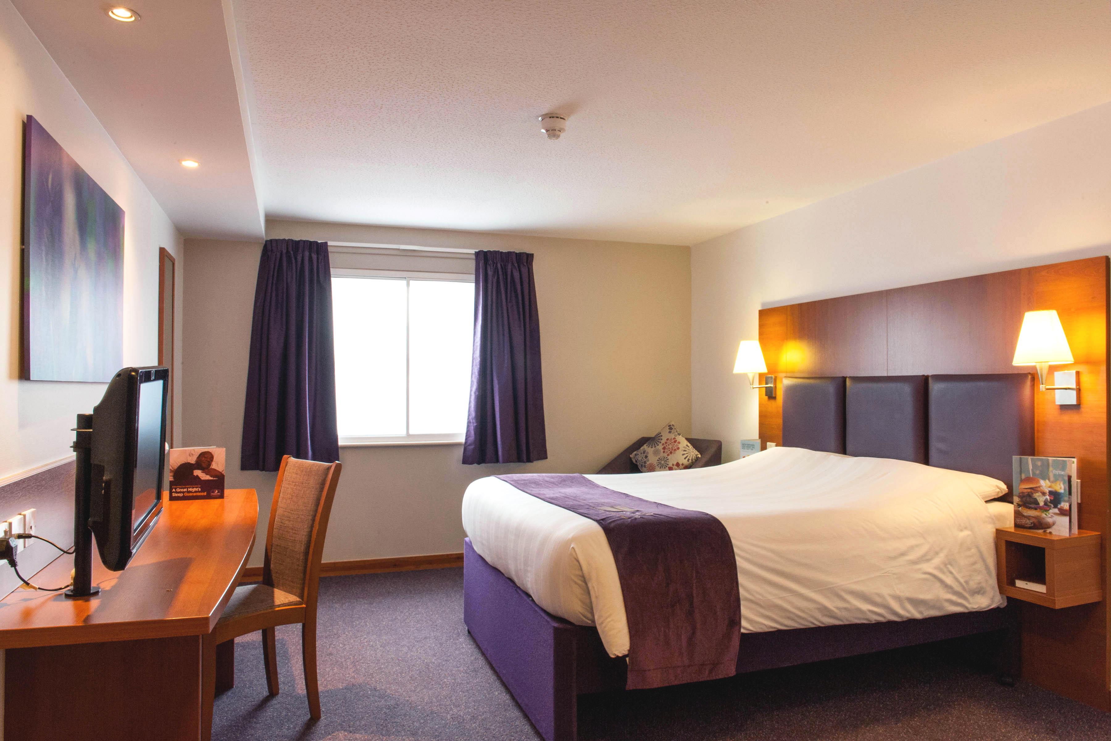 Premier Inn Newcastle Quayside hotel