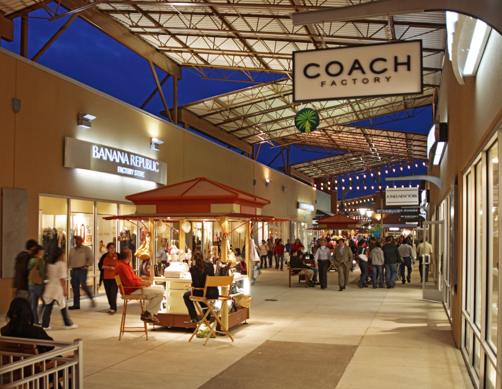 Rio grande valley premium outlets in mercedes tx 78570 for Michaels crafts hours of operation