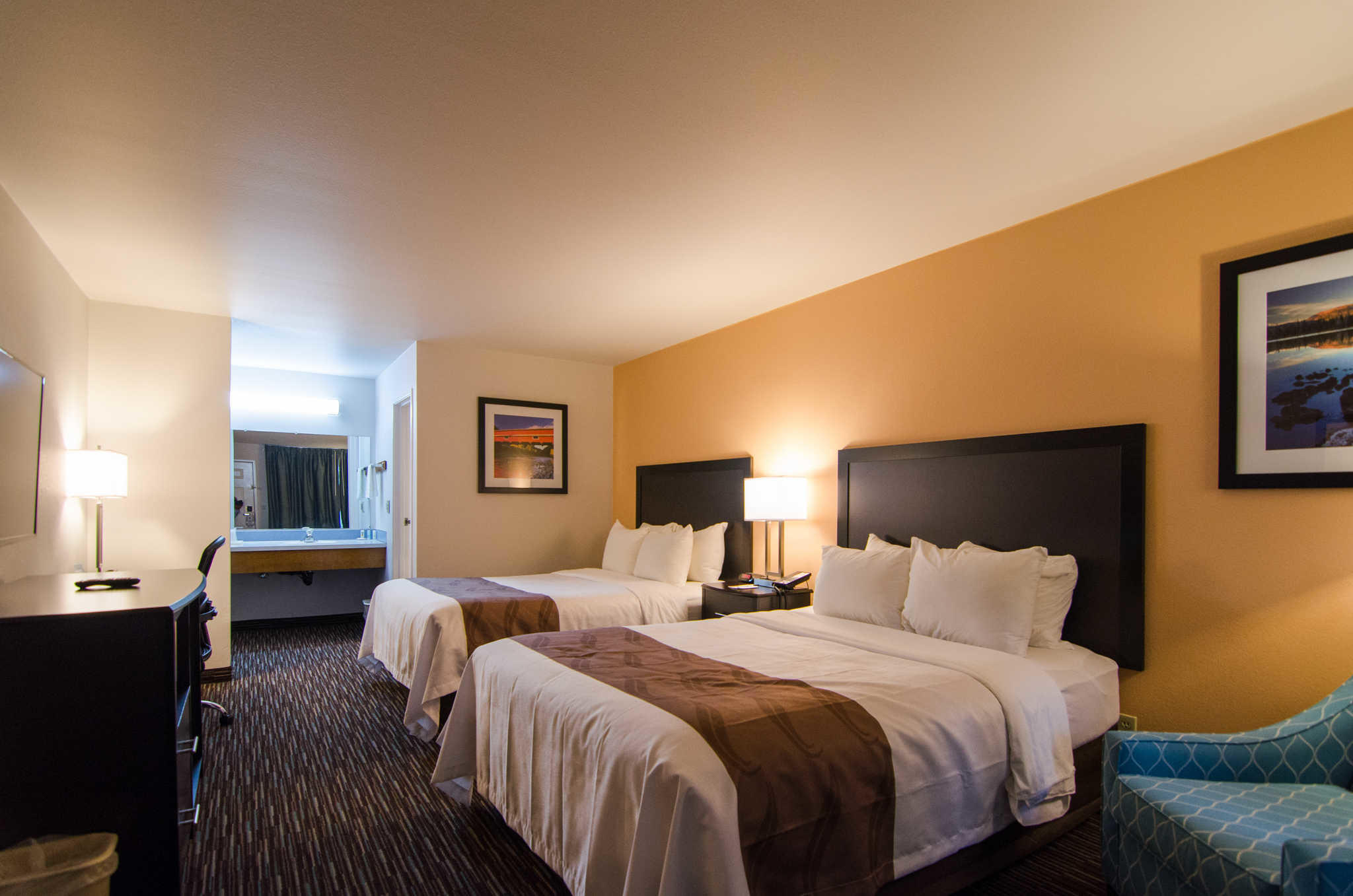 Pet Friendly Hotels Motels In Eugene Oregon