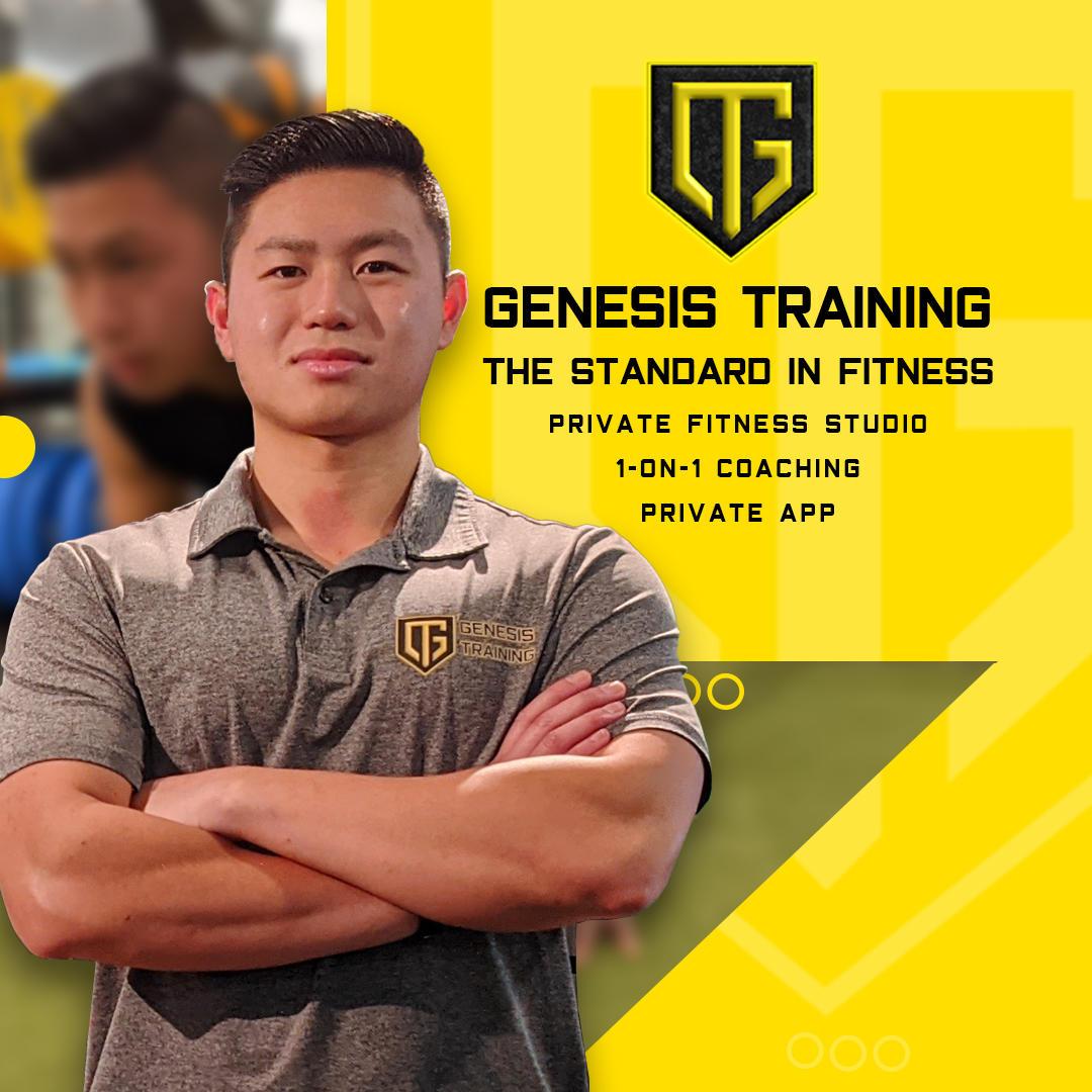 Genesis Training LLC
