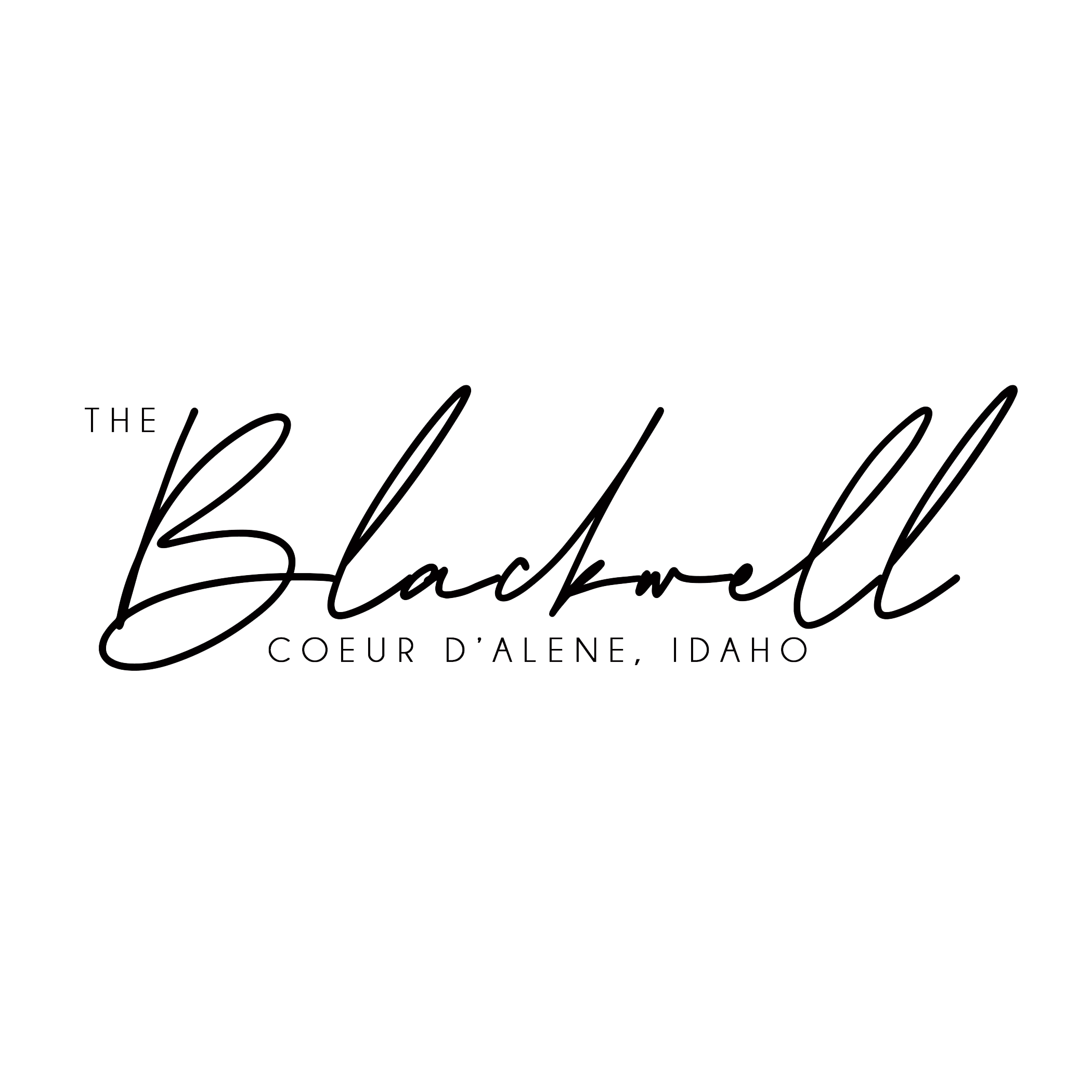 The Blackwell