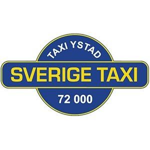Taxi Ystad 72000