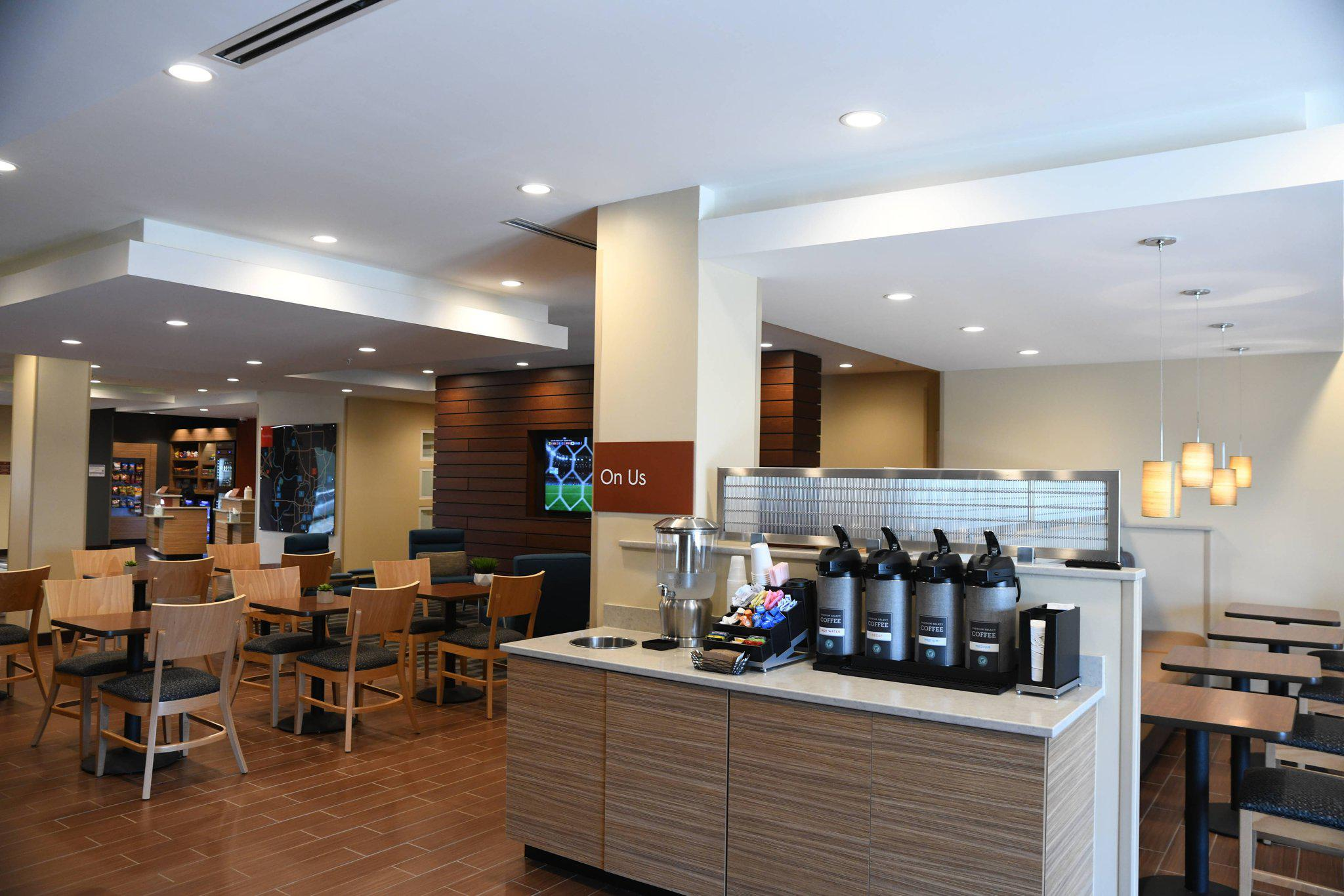 TownePlace Suites by Marriott Kansas City at Briarcliff