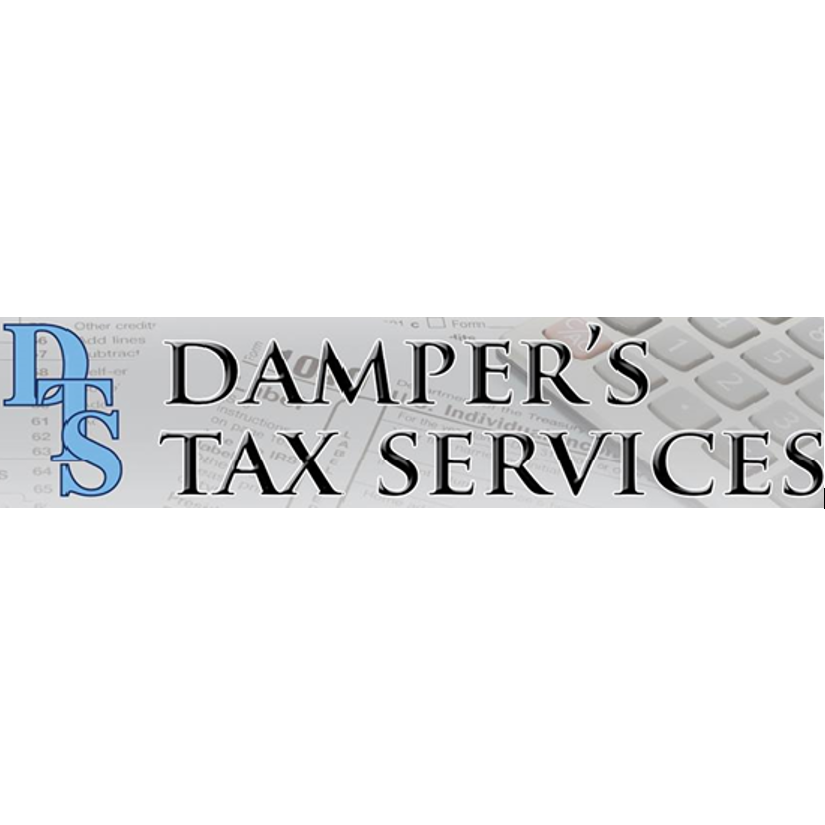 DTS Dampers Tax Services
