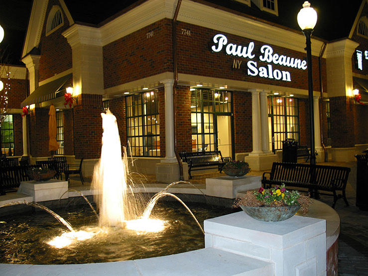 Paul beaune ny salon in charlotte nc 28226 for 8 the salon charlotte nc