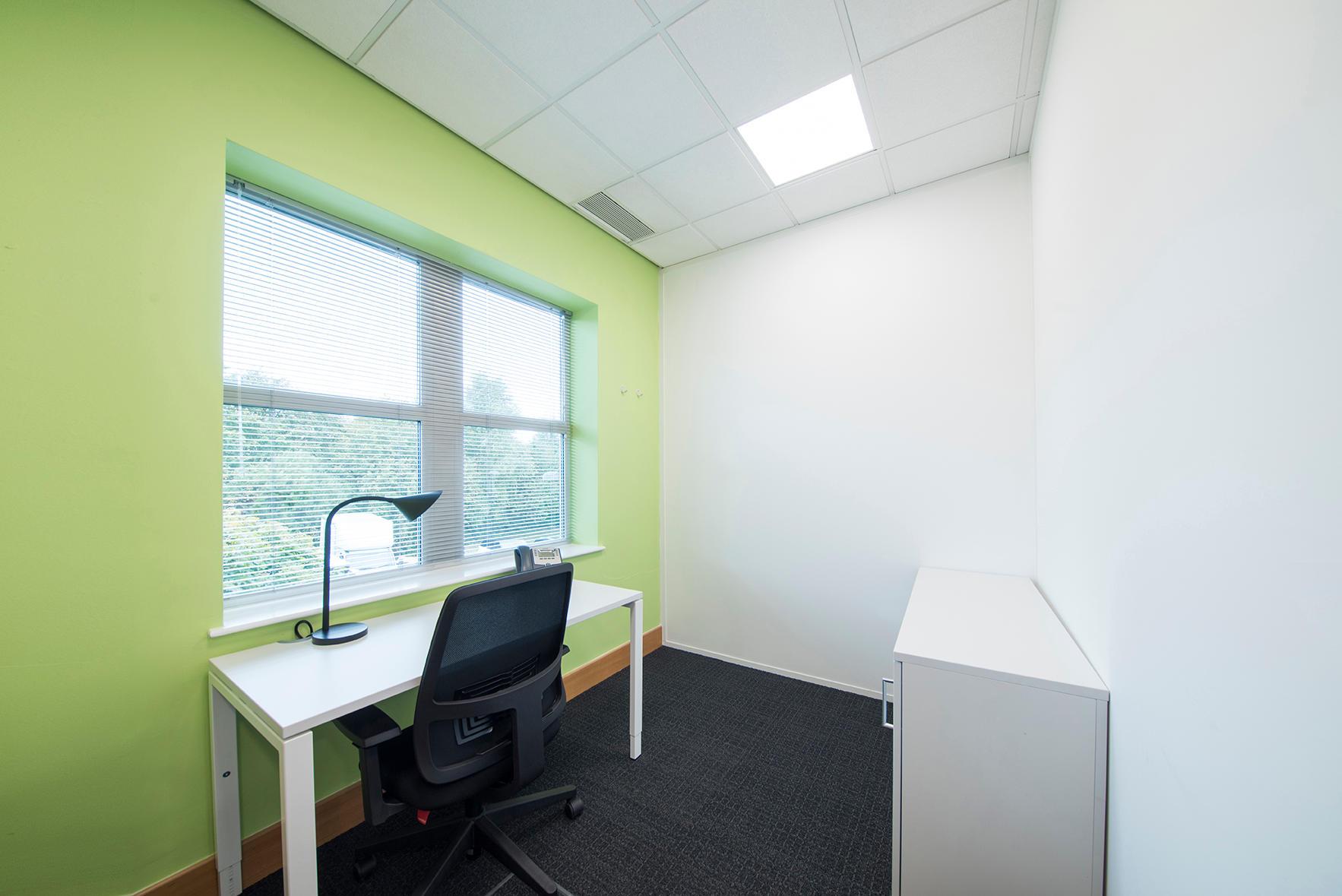 Regus - Luton Capability Green
